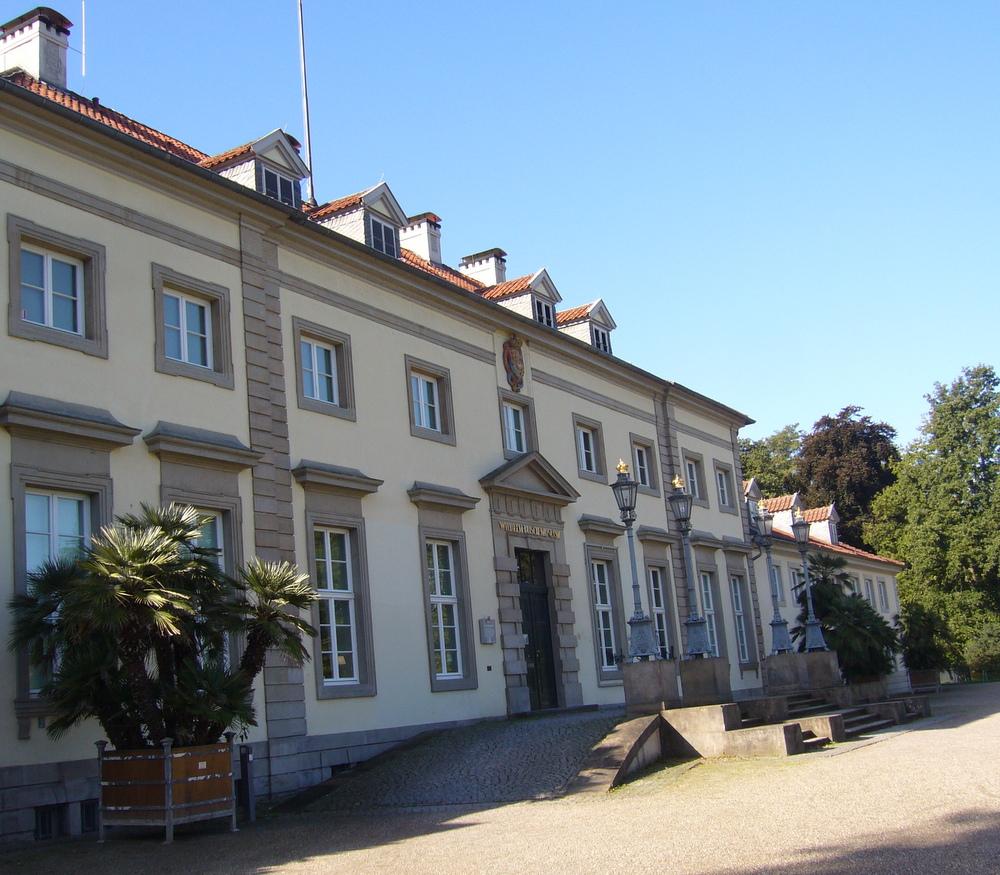Museum im Georgengarten