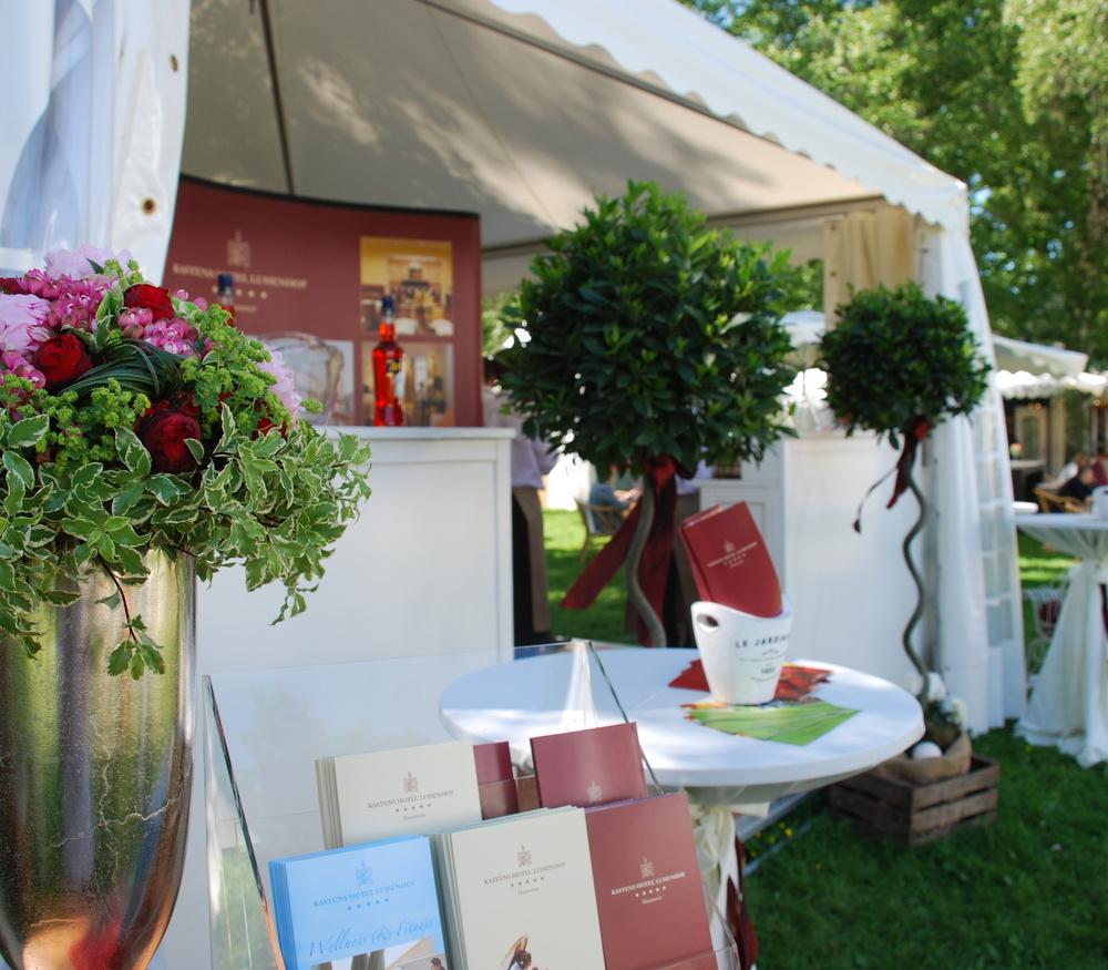 Gartenfestival – Pfingsten