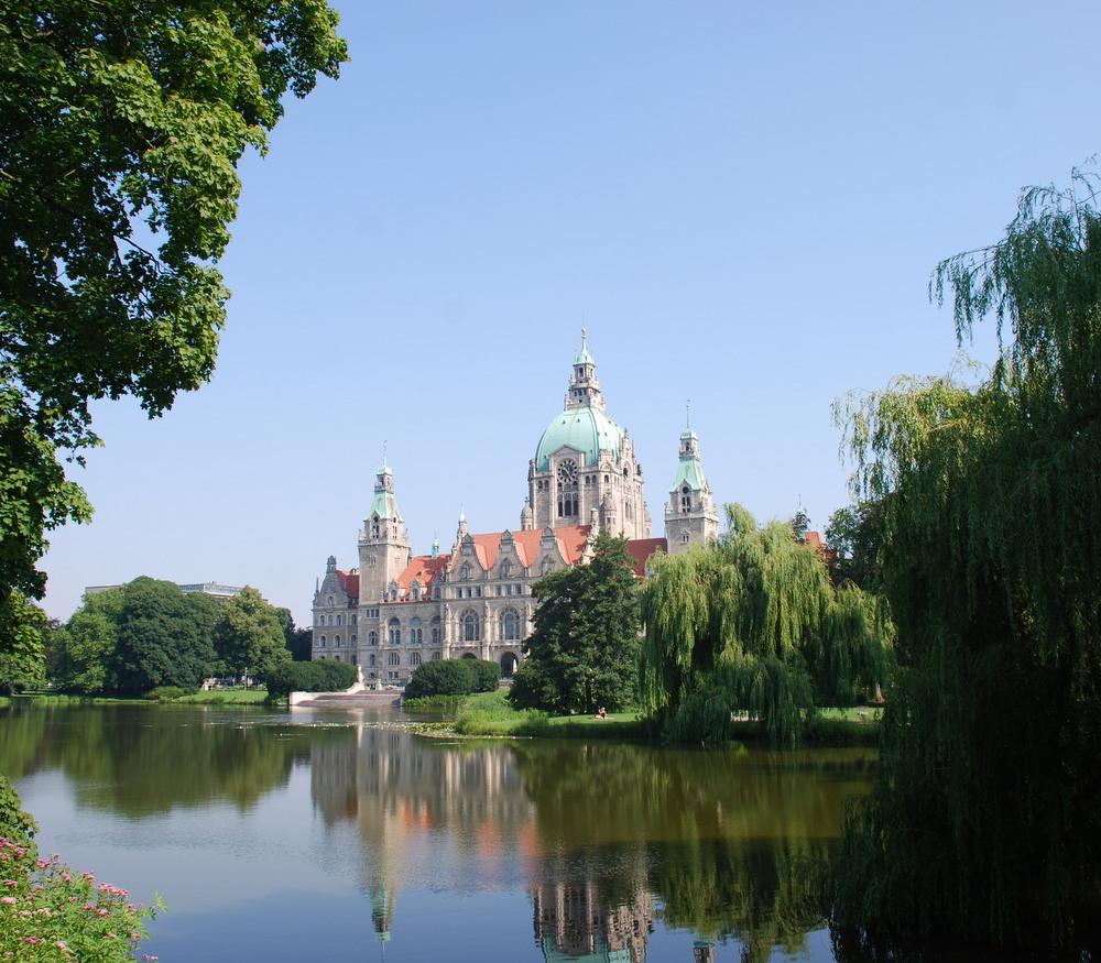 Hannover 96 und Bahlsen