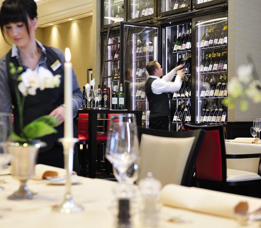 Neueröffnung MARY´s Restaurant