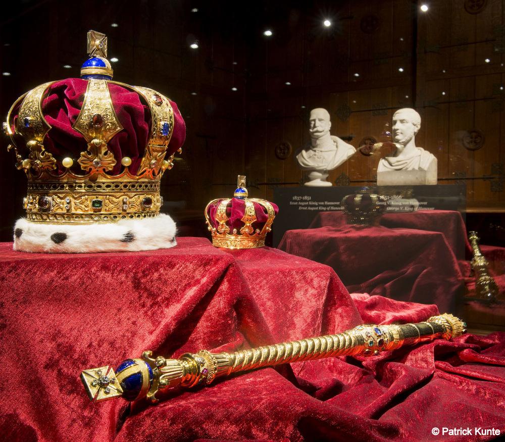 Ausflug zum Schloss Marienburg