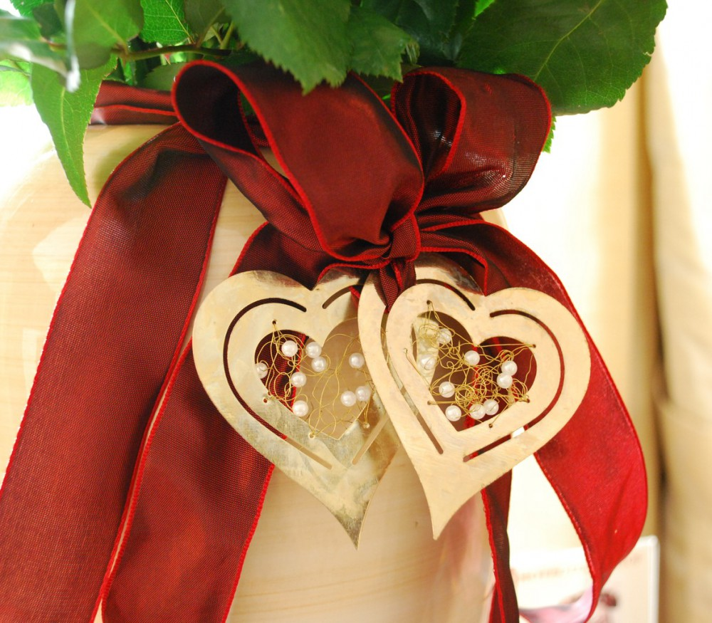 Von Herzen, Muttertag, Valentinstag, Geschenk