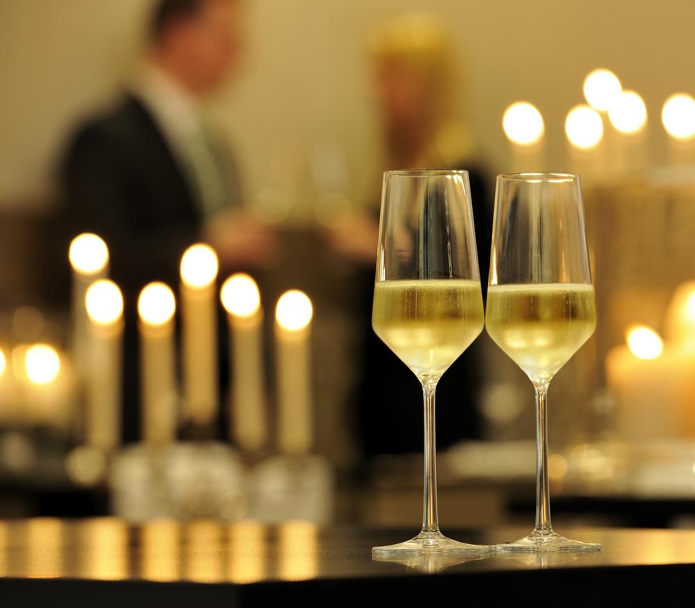 Champagner-Brunch