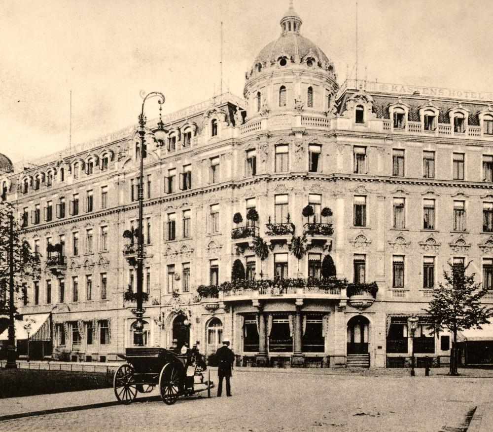 Messehotel