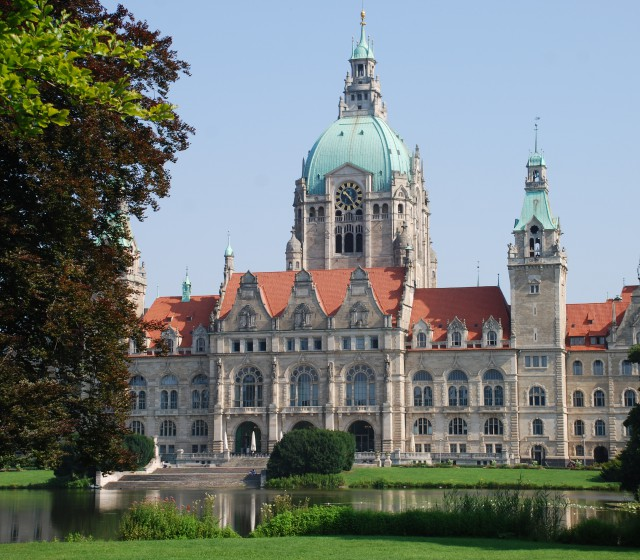 Bildergalerie Hannover