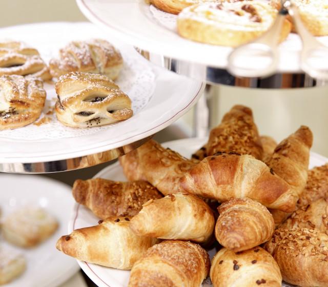 Bildergalerie Frühstück