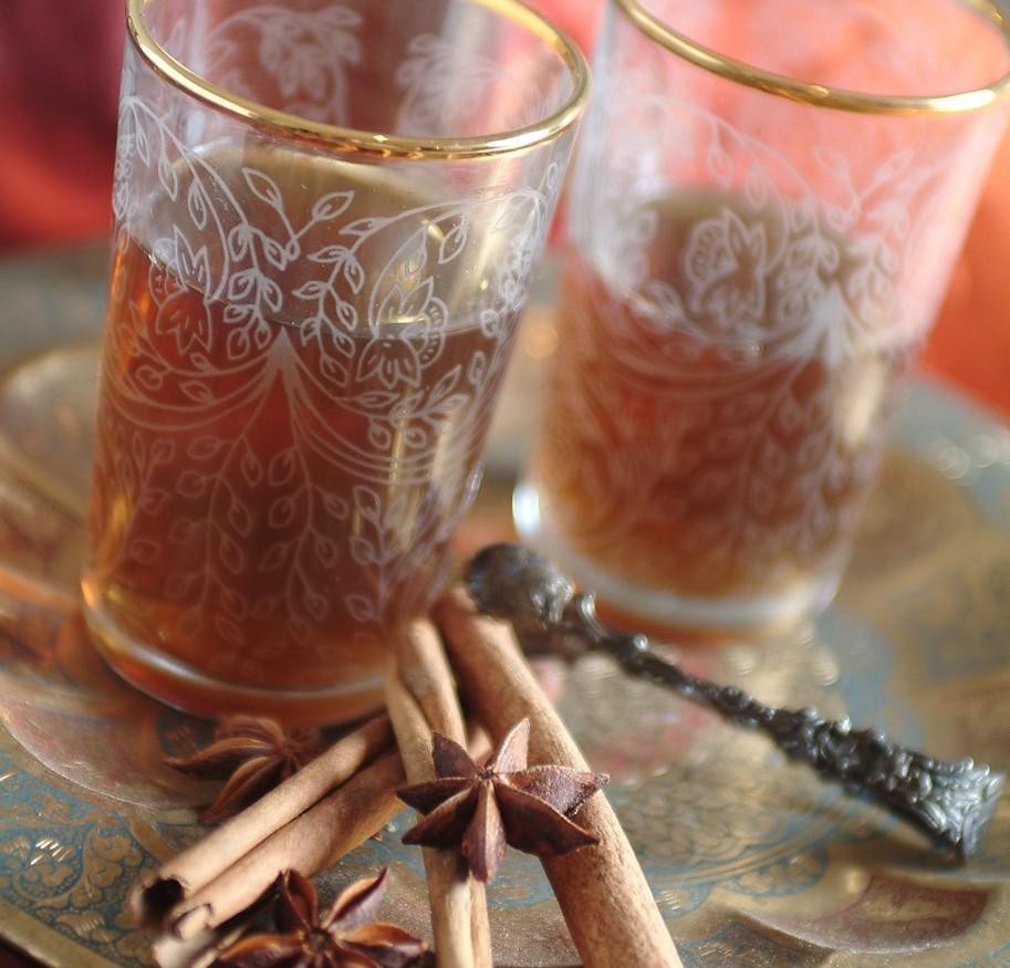 Wintergetränke zum Selbermachen
