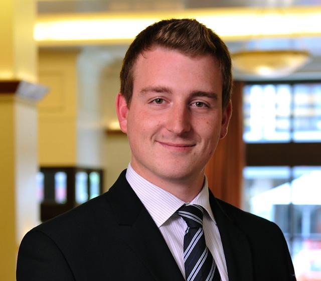 Marc Biewald
