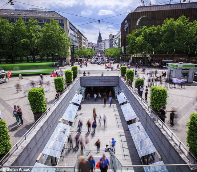 Hannover City Tour