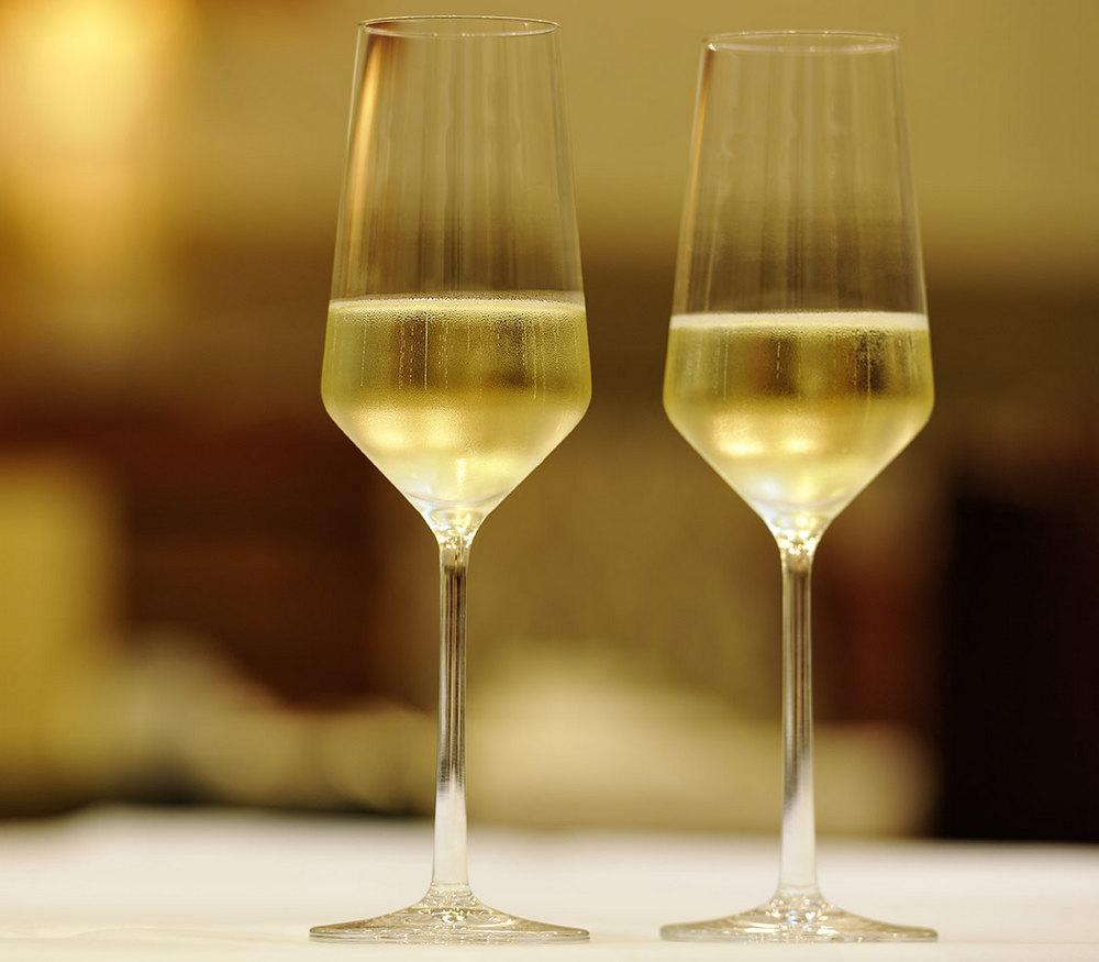 Champagner-Brunch - AUSGEBUCHT -