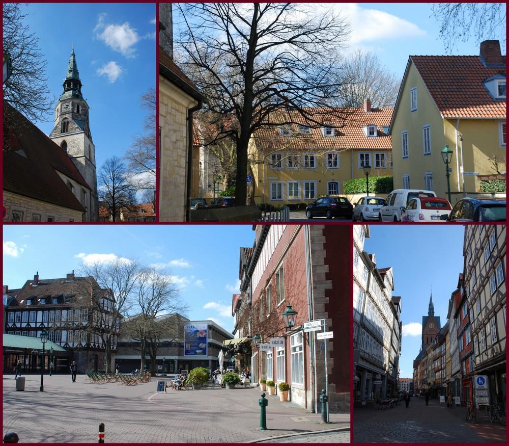 Kreuzkirchenviertel