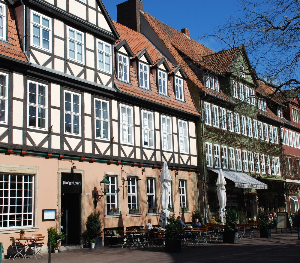 Hannovers Geschichte