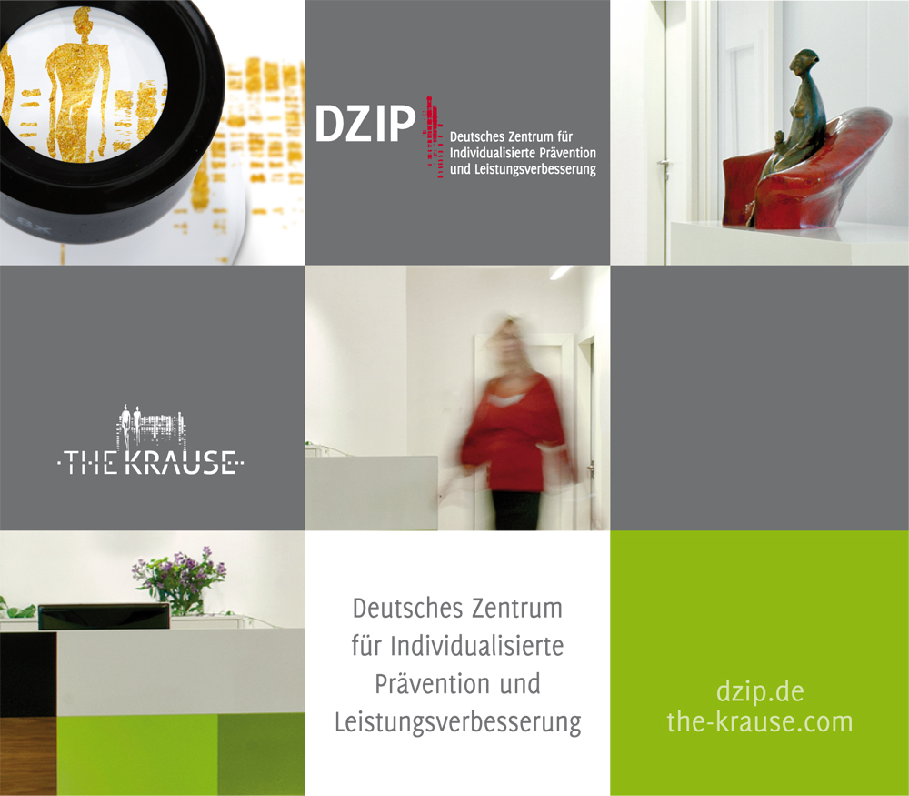 German Centre for Individual Prevention and Performance Enhancement (DZIP)