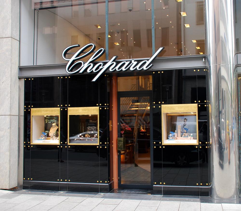 Chopard (jeweler)