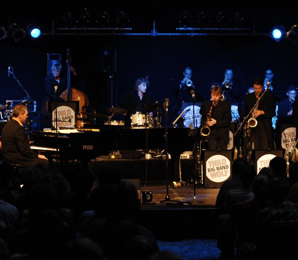 Thilo Wolf Big Band
