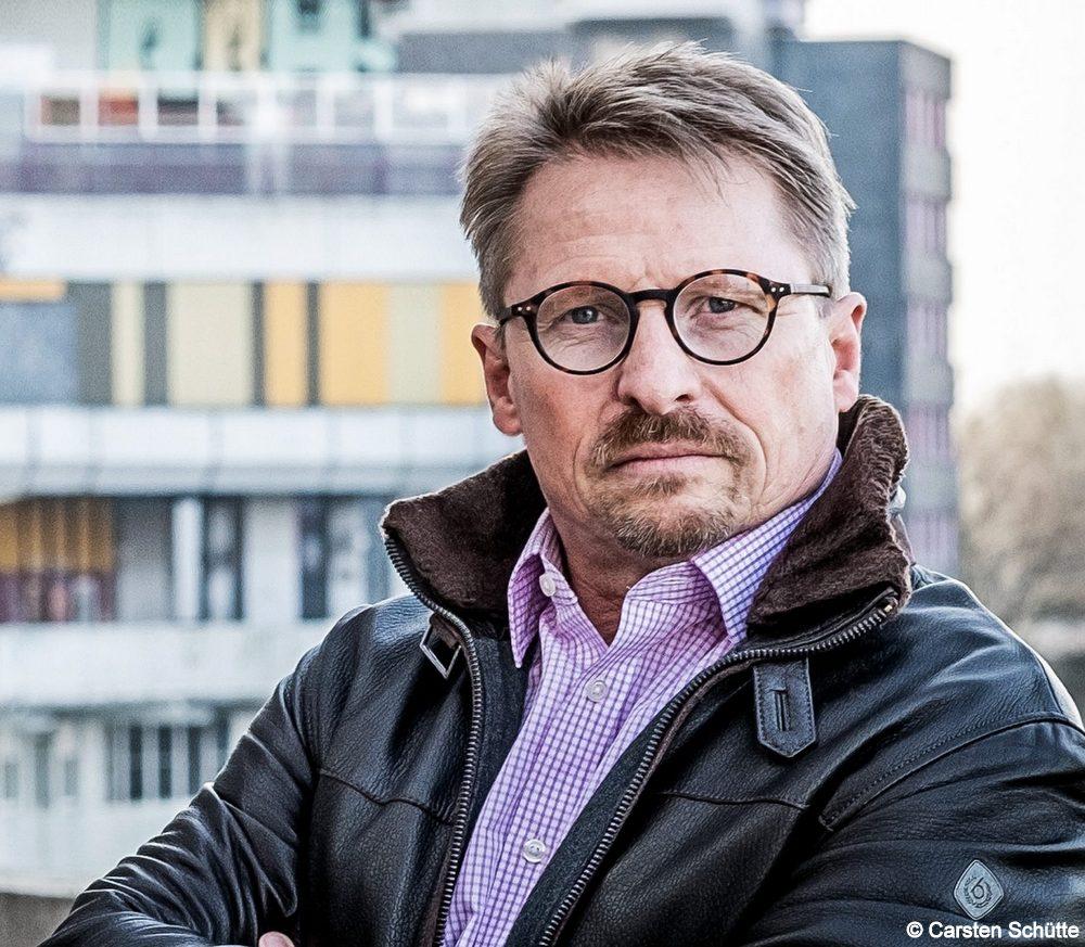 Carsten Schütte