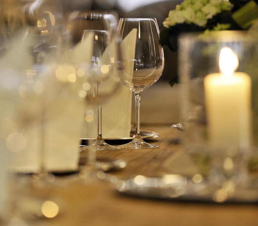 Weinproben und Weinschulungen