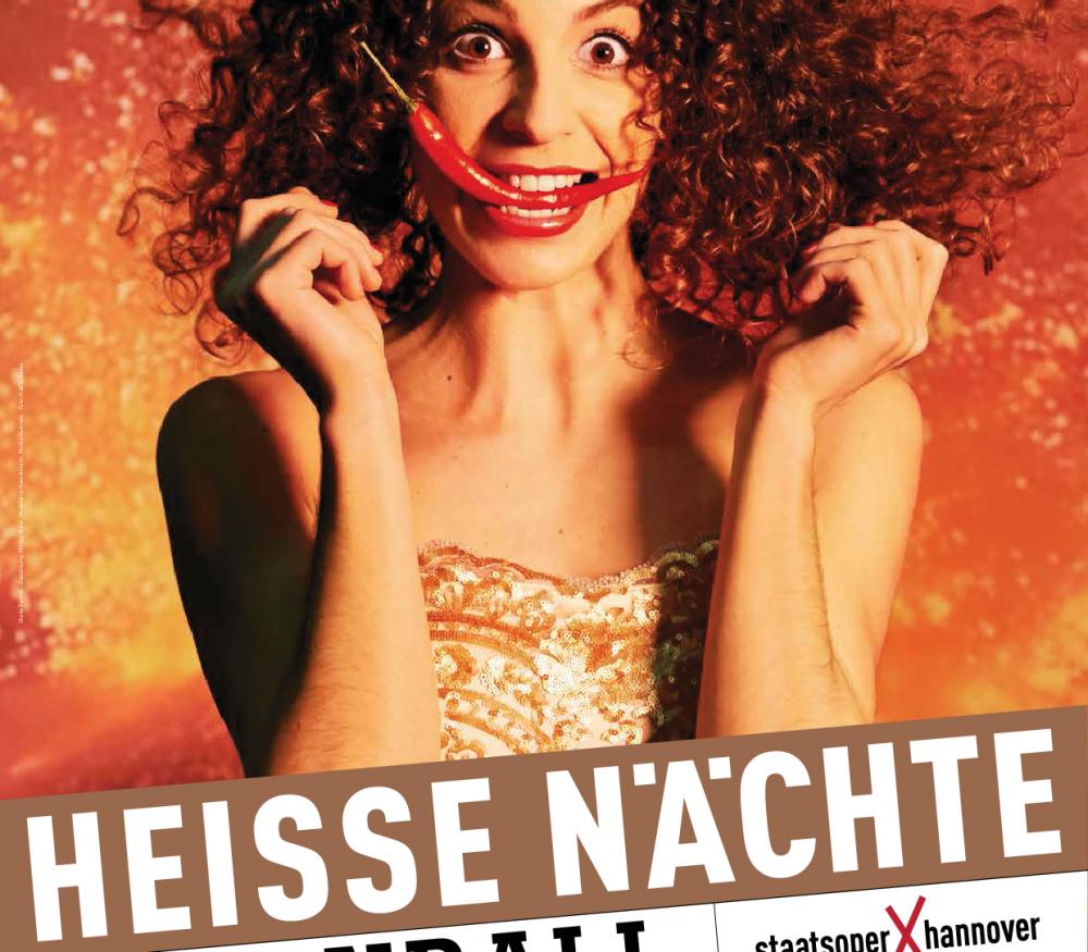 """""""Heiße Nächte"""" Opernball 2018"""