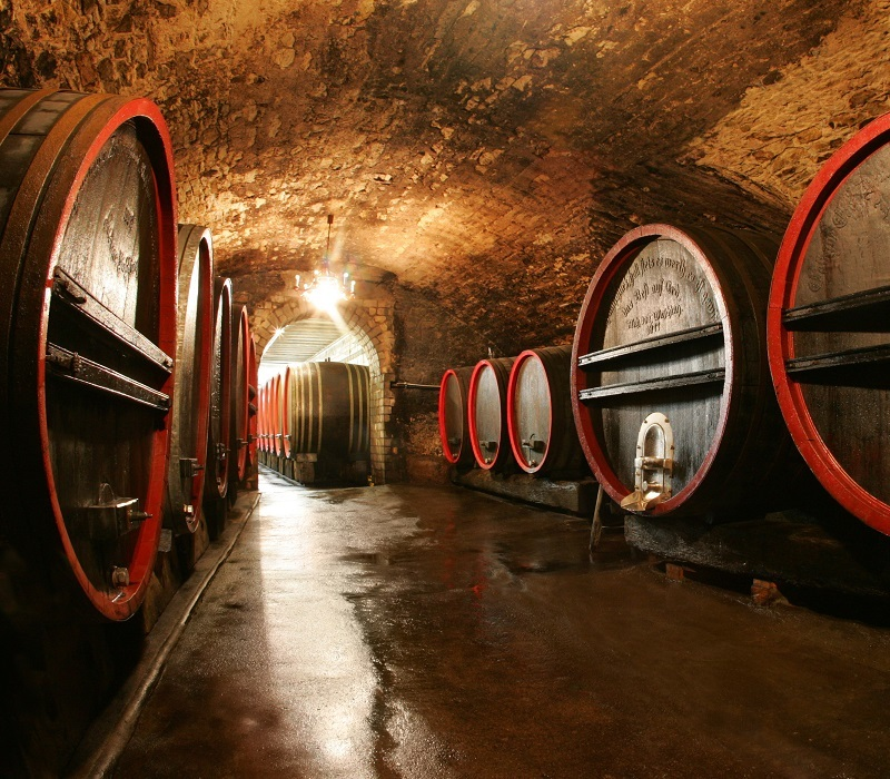 Winzerabend mit dem Weingut Wirsching
