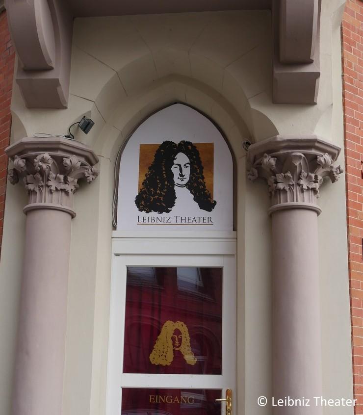 1. Leibniz Theater