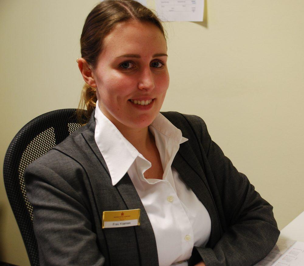 Larissa Kramski