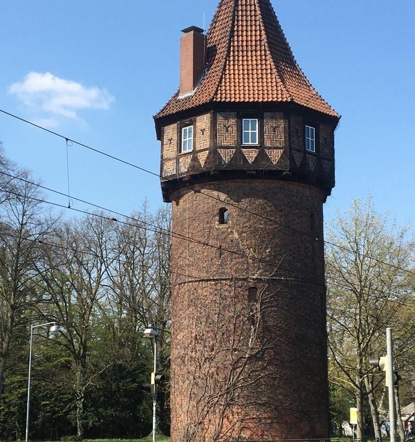Die Geschichte hinter Döhren - Wülfel