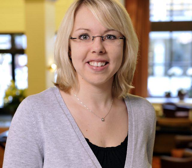 Sylvia Spitzenberg