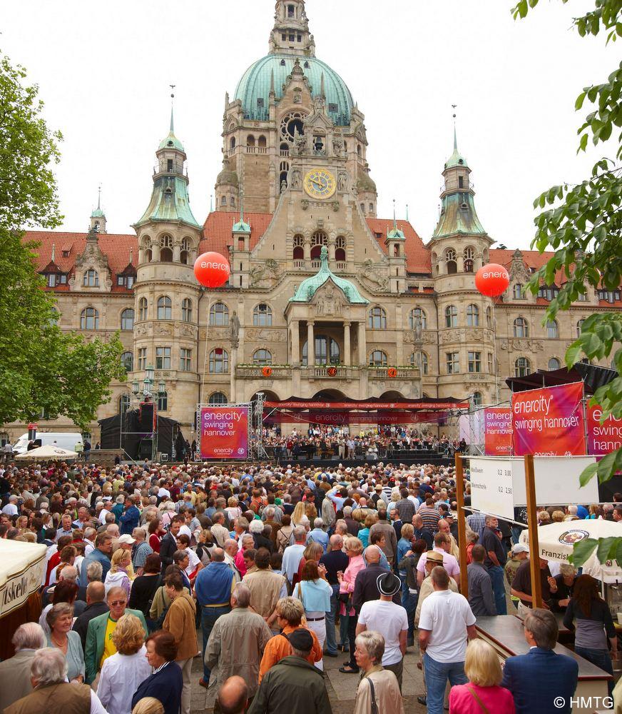 Swinging Hannover 2021